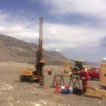 Antofagasta vertedero La Chimba
