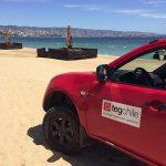 Proyectos Tegchile · Las Salinas - Viña del Mar
