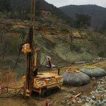 Proyectos Tegchile · Minera Las Cenizas