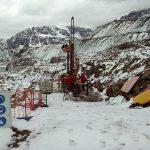Proyectos Tegchile · Donoso-Los Bronces