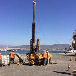 Proyectos Tegchile · Puerto de Coquimbo